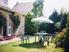 Northumberland Self-Catering Holiday Cottage